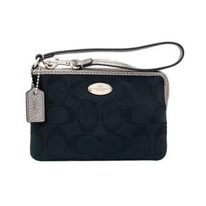 NEW Coach Wallet Wristlet